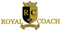 My Royal Coach Logo