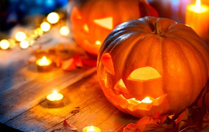 Northshore Halloween events