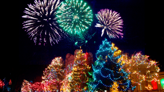 Book Your Limousine Christmas Light Tour Now!Book Your Limousine Christmas Light Tour Now!