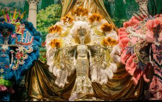 3 Reasons to Choose Royal Transportation to Your Mardi Gras Ball