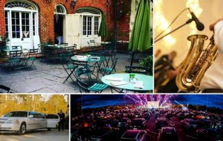 You Can Still Enjoy Outdoor Music and Dining Fun in Metro NOLA