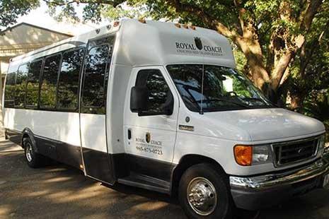 City Tours or Trips to Jobsites