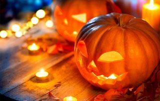 Northshore Halloween events