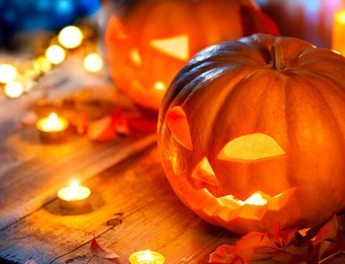 Experience Halloween in the Northshore