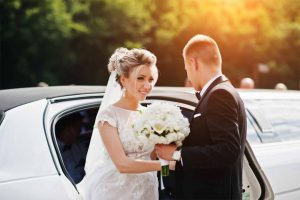 Limousine Wedding Packages